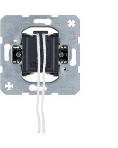 Łącznik cięgłowy samopowrotny uniwersalny BERKER One.platform
