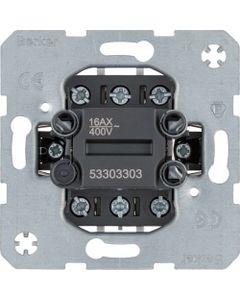 Łącznik pojedynczy 3-biegunowy BERKER One.platform